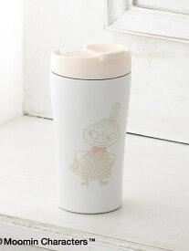Afternoon Tea Moomin×Afternoon Tea/ステンレスタンブラー アフタヌーンティー・リビング 生活雑貨 キッチン/ダイニング ホワイト
