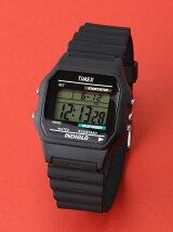 TIMEX / クラシックデジタルウォッチ タイメックス BEAMS BOY ビームスボーイ 時計 腕時計
