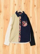 (K)レギュラーネルシャツ