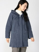 GOOD ON/(W)GO WOMENS HOOD COAT