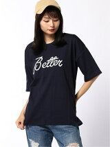 SONGEUR d.i.a./BetterTシャツ