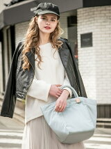 THREE STYLE TOTE(THE CLOUDS)