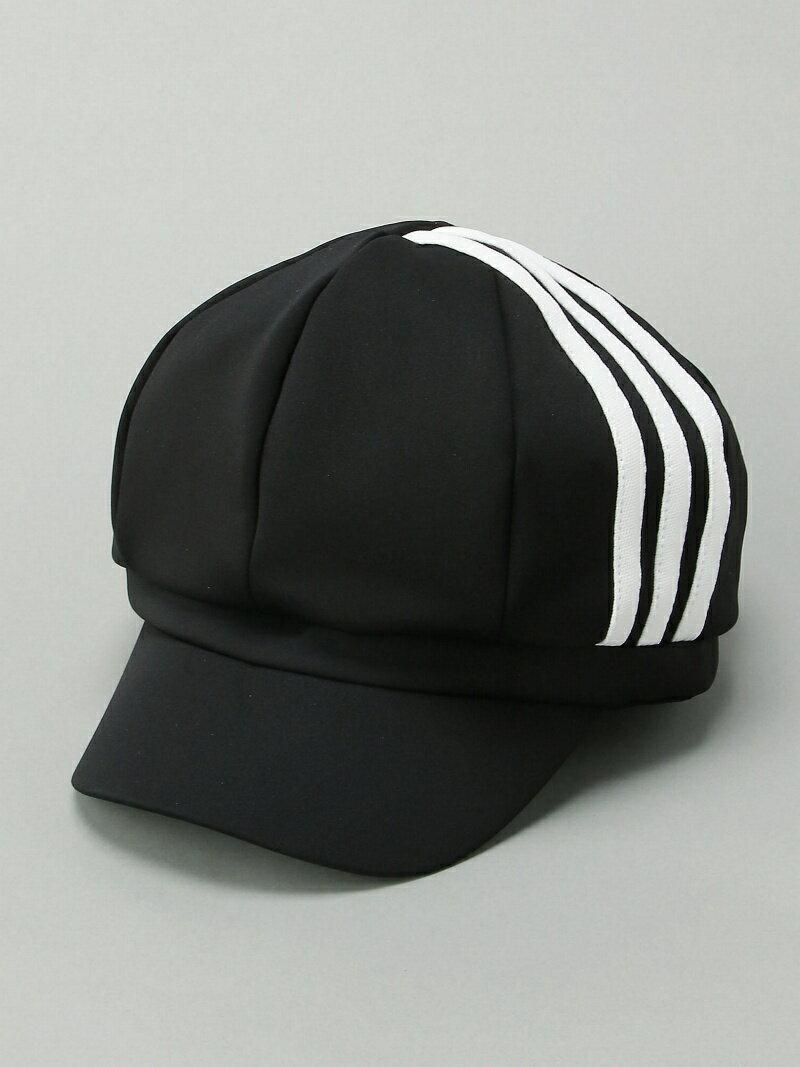 adidas adidas/(U)ADS JERSEY 3ST CAS ハットホームズ 帽子/ヘア小物【送料無料】