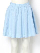 Basicフレアスカート