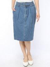 デコベルトタイトスカート