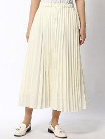 【SALE/61%OFF】LEPSIM K/アソートプリーツSK レプシィム スカート プリーツスカート/ギャザースカート ホワイト ネイビー ブラック レッド