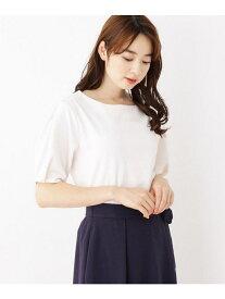 【SALE/40%OFF】index ふくれチェックプルオーバー インデックス カットソー Tシャツ ホワイト ブラック ピンク