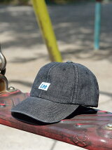 Lee/(K)LE KIDS LOW CAP DENIM