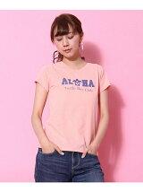 アロハロゴTシャツ