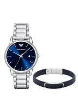 (M)EMPORIO ARMANI 腕時計 AR8033