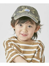 Lee/(K)LE KIDS LOW CAP COTTON TWILL リー