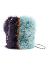 FUR GOODS BAG
