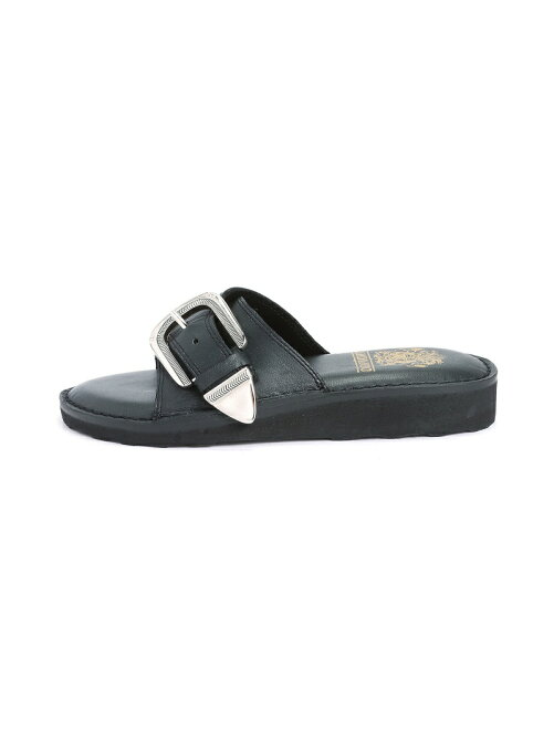 ONE STRAP SANDALS