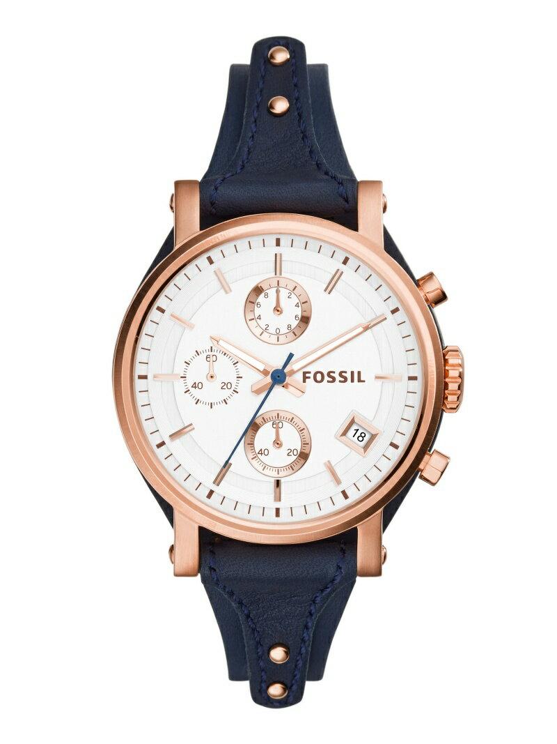 FOSSIL (W)ORIGINAL BOYFRIEND/ES3838 フォッシル ファッショングッズ【送料無料】