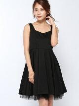 [I am]キャミドレス