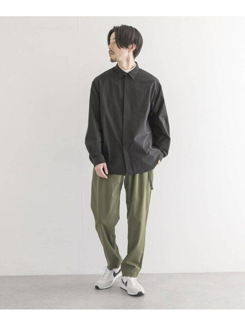 【別注】GRAMICCI*URABAN RESEARCH WEATHER STRETCH PANTS