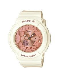 BABY-G BABY-G/L)BGA-131-7B2JF/Shell Pink Colors カシオ ファッショングッズ【送料無料】
