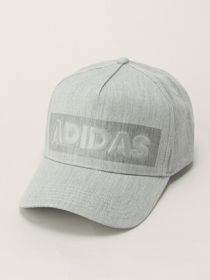 【SALE/20%OFF】adidas/(U)ADS DM C.TWILL CAPS L. M-TYPE ハットホームズ 帽子/ヘア小物【RBA_S】【RBA_E】