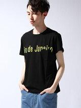 リオラブポケットTシャツ