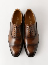 5EYE SEMI BROGUE シューズ