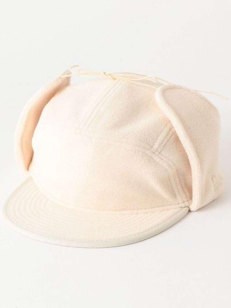 【別注】<NEW ERA>フリースキャップ ビューティ&ユース ユナイテッドアローズ 帽子/ヘア小物【送料無料】