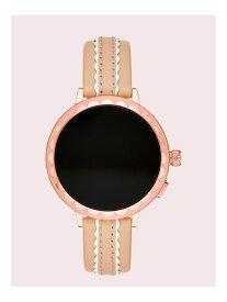 【SALE/50%OFF】kate spade new york バケッタ スカラップ スマートウォッチ ストラップ ケイトスペードニューヨーク ファッショングッズ 腕時計【送料無料】