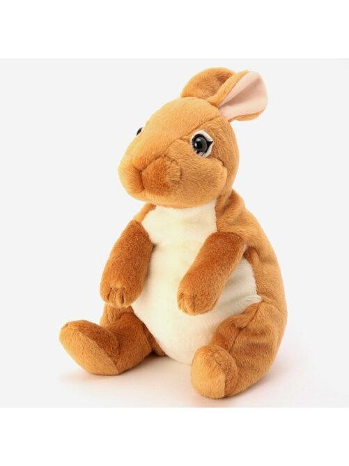 抱きヌイグルミウサギ