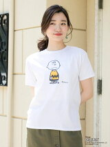Charlie Brown Tシャツ