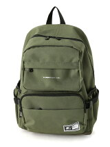 STARTER BLACK LABEL/(U)【STARTER BLACK LABEL】 SIDE ADJUSTER BACKPACK