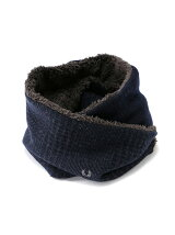 (M)KNIT SNOOD