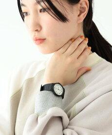 BEAMS BOY CASIO / MQ247B2LLJF カシオ ビームスボーイ ビームス ウイメン ファッショングッズ 腕時計 ブラック