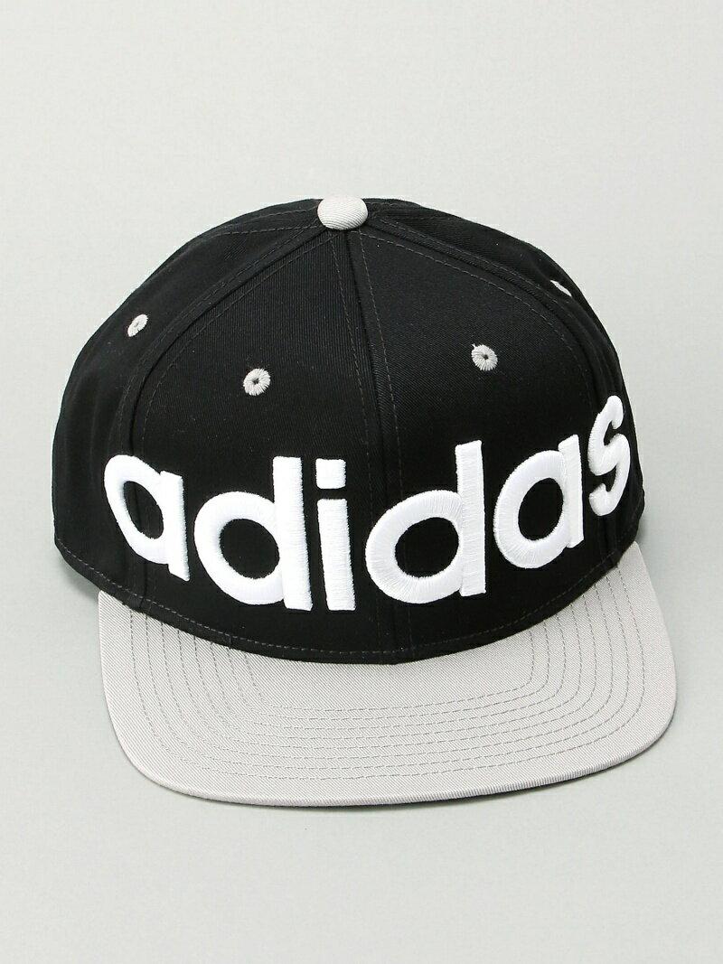 adidas/(U)AD CM 16S TWILL SB CAP ハットホームズ 帽子/ヘア小物【送料無料】