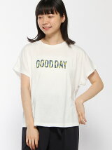 Lugnoncure/GOOD DAY Tee