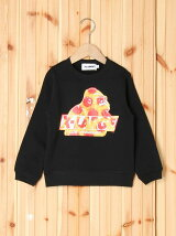 PIZZA CREW NECK SWEAT