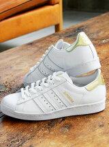 【別注】<adidas Originals(アディダス)>∴SUPERSTAR 80s スーパースター/スニーカー