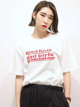 KOL ME BABY GOOD GIRLS Tシャツ