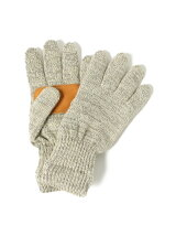 NEWBERRY KNITTING COMPANY / WOOL GLOVE