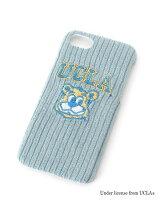 【別注】UCLA iPhoneケース