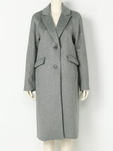 RAGLANSLEEVE CHESTER COAT
