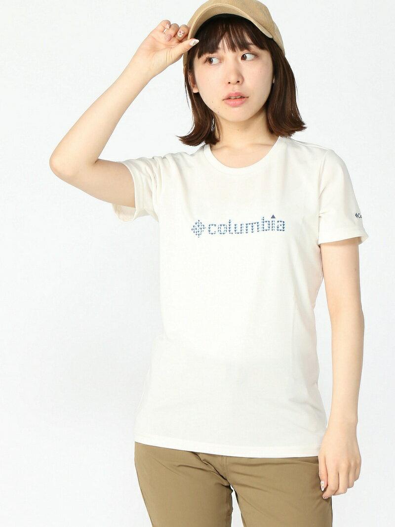 Columbia (W)ケイシースプリングウィメンズTシャツ コロンビア カットソー【送料無料】
