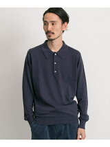 URBAN RESEARCH Tailor ニットポロ