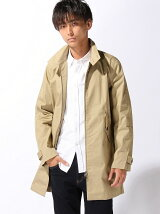 (M)HARRINGTON MAC