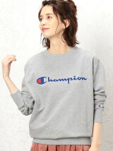 [WEB限定][チャンピオン]CB Champion クルーネック スウェット