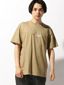 【SALE/30%OFF】SS TEE MINI LOGO サイラス カットソー【RBA_S】【RBA_E】