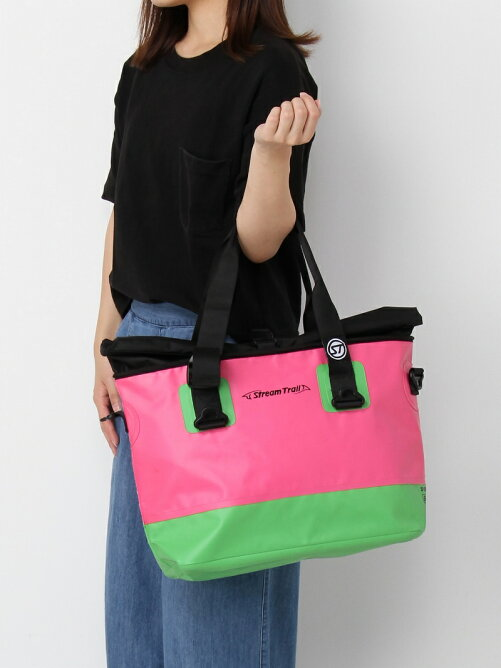 MARCHE 2 COMBI-ROSY/LIME