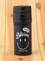 212KITCHENSTORE/Delicious Smile ステンレスボトル 350ml