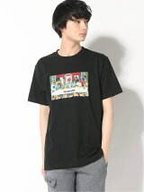 GALLIS ADDICTION/GA RAPPER SUPPER TEE
