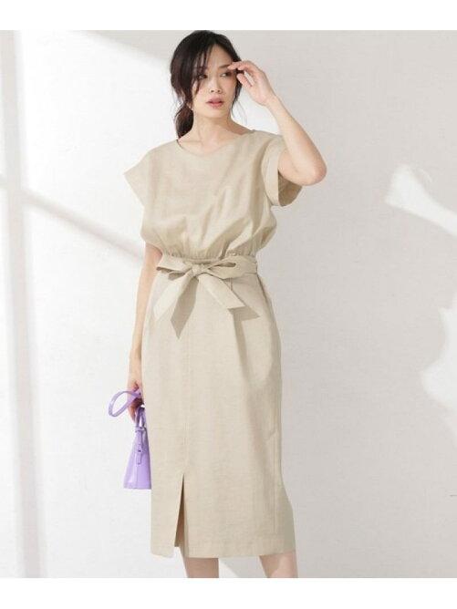 40代女性のお見合いの服装におすすめの夏ワンピースは上品シンプル♡