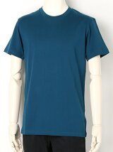 GIZA COTTON CREW-NECK T-SHIRTS