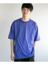 COSEI RIVERSIBLE BIG T-SHIRTS